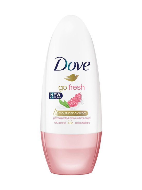 Dove - Pomegranate & Lemon Verbena -deodorantti 50 ml - null | Stockmann - photo 1