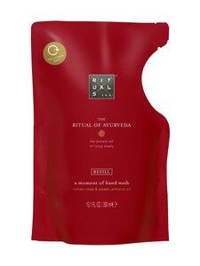 Rituals - The Ritual of Ayurveda Refill Hand Wash -nestesaippuan täyttöpakkaus | Stockmann