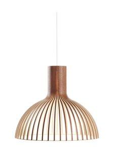 Secto Design - Victo Pendant Walnut -kattovalaisin - WALNUT | Stockmann