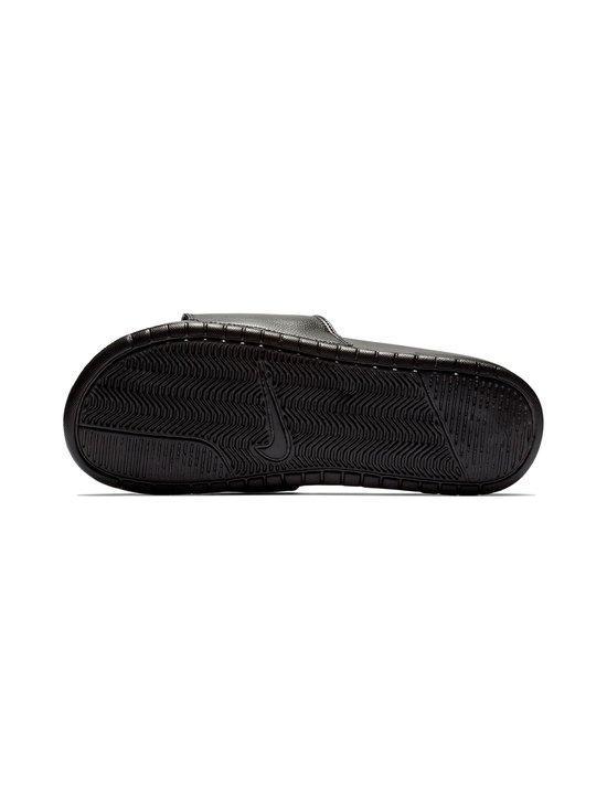 Nike - Benassi JDI -sandaalit - BLACK   Stockmann - photo 2