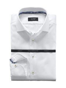 Olymp - Signature Tailored Fit -kauluspaita - 00 WHITE | Stockmann