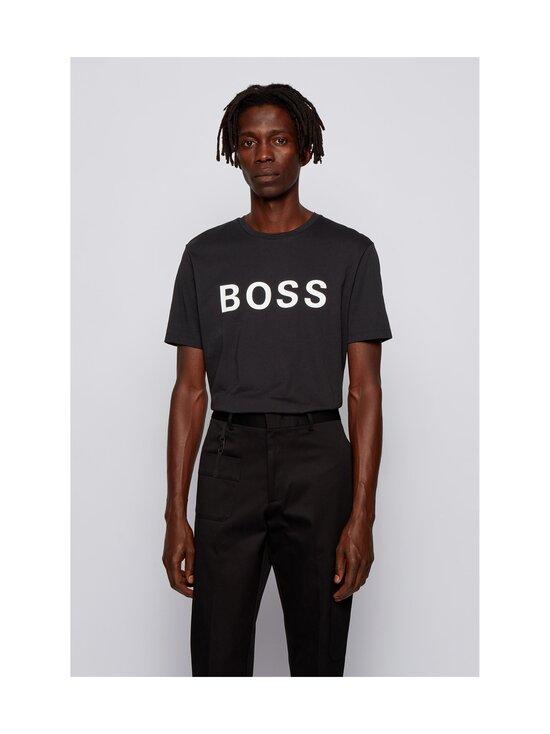 BOSS - Tiburt-paita - 001 BLACK | Stockmann - photo 2
