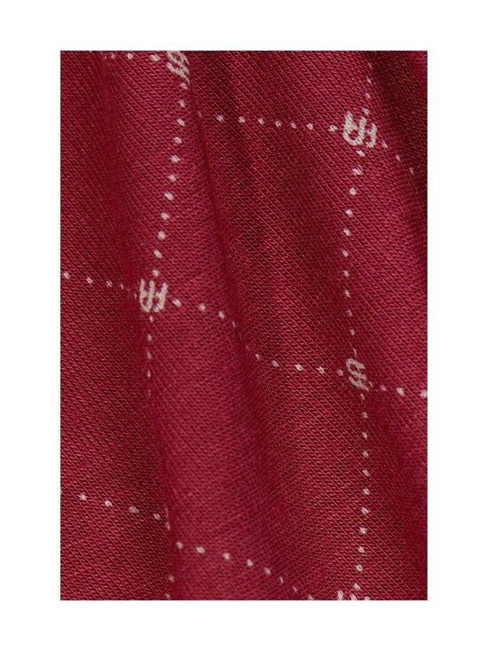 Esprit - Pyjamahousut - 610 DARK RED | Stockmann - photo 2