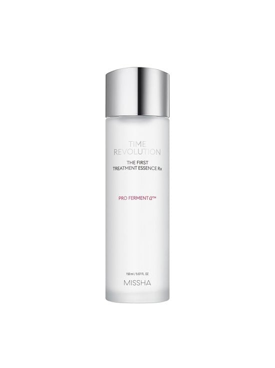 Missha - Time Revolution The First Treatment Essence RX (4Th_2019) -hoitoneste 150 ml - NOCOL | Stockmann - photo 1