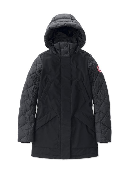 Canada Goose - Berkley-takki - 61BLACK - NOIR | Stockmann - photo 1