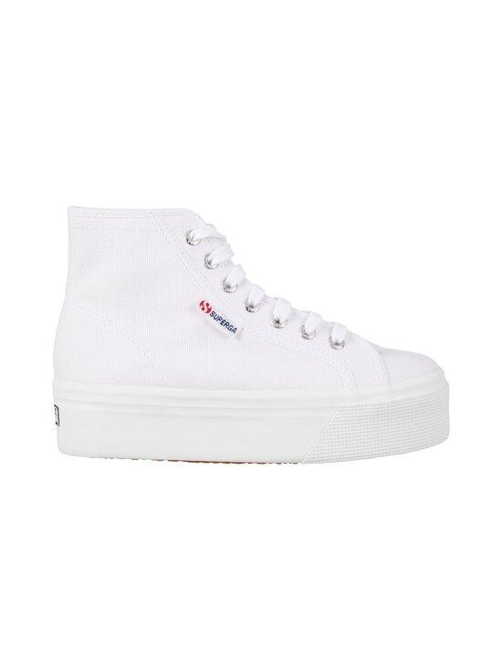 Superga - 2705 Hi Top -sneakerit - 901 WHITE   Stockmann - photo 1