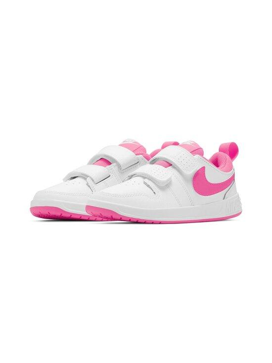 Nike - Pico 5 -sneakerit - 104 WHITE/HYPER PINK   Stockmann - photo 3