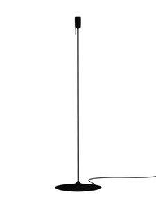 UMAGE - Champagne Stand -lampunjalka 140 cm - MUSTA | Stockmann