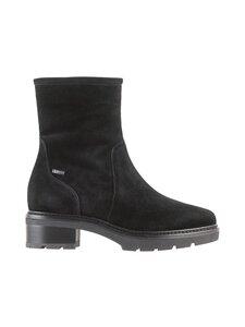 högl - GTX ankle boot suede -nilkkurit - 0100 SCHWARZ | Stockmann