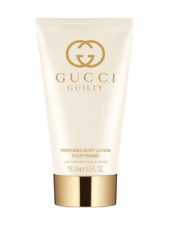 Gucci - Guilty Pour Femme Lody Lotion -vartalovoide 150 ml - NOCOL   Stockmann - photo 1