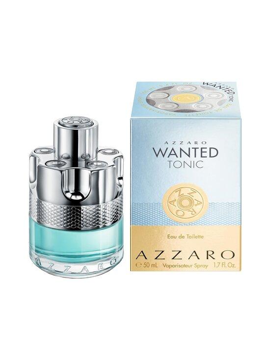 Azzaro - Wanted Man Tonic EdT -tuoksu 50 ml - NOCOL | Stockmann - photo 3