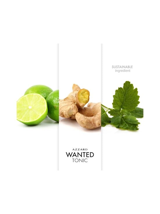 Azzaro - Wanted Man Tonic EdT -tuoksu 50 ml - NOCOL | Stockmann - photo 4