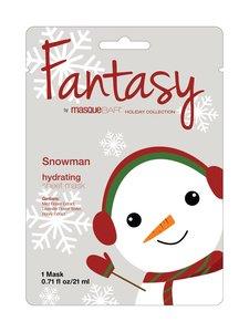 Masque Bar - Snowman-kangasmaski - null | Stockmann