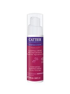 Cattier Paris - Tender Cocon Soothing Night Cream -yövoide 50 ml | Stockmann