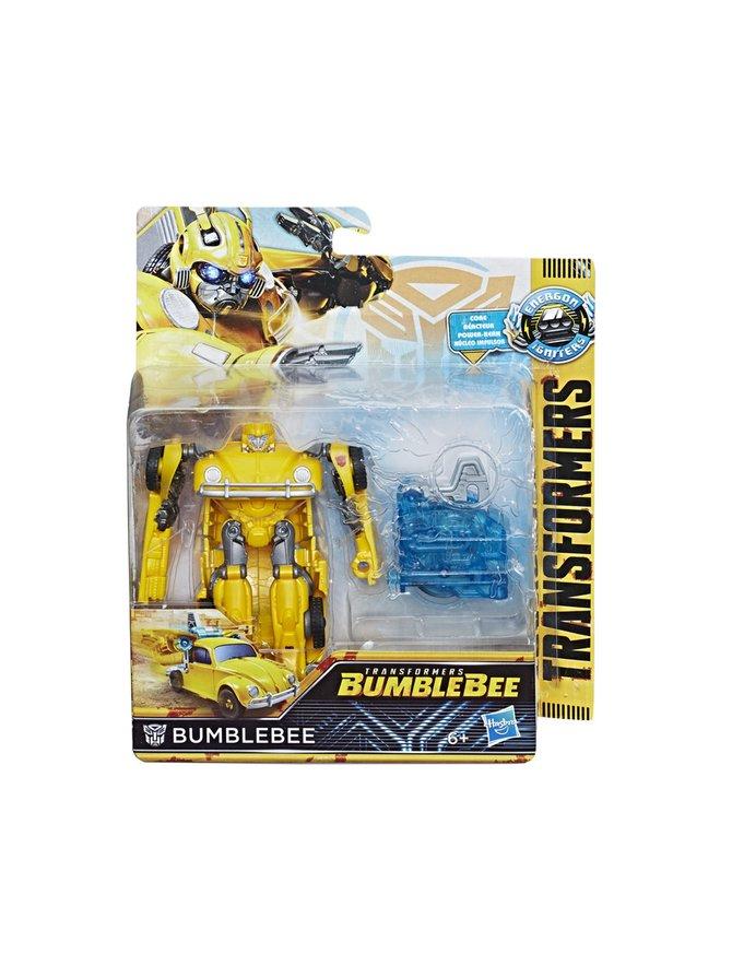 Transformers Energon Igniters, Power Plus Stryker -toimintahahmo