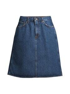 Tiger Jeans - LIZ DENIM SKIRT -hame - 25D - ROYAL BLUE | Stockmann