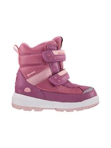 Viking - Play II R GTX -talvikengät - DARK PINK/LIGHT PINK | Stockmann