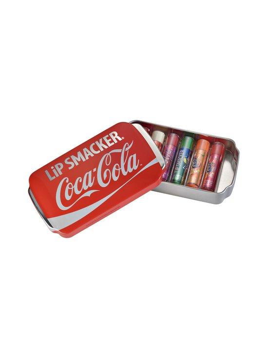 Lipsmacker - Coca-Cola Tin Box Lipsmacker -huulivoidepakkaus - NOCOL | Stockmann - photo 1