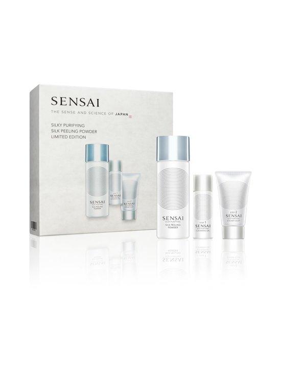 Sensai - Silky Purifying -ihonhoitopakkaus - NOCOL | Stockmann - photo 2
