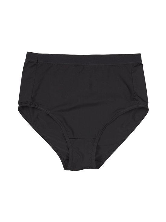 Sloggi - WOW Comfort 2.0 High Waist Brief -alushousut - BLACK 0004 | Stockmann - photo 1
