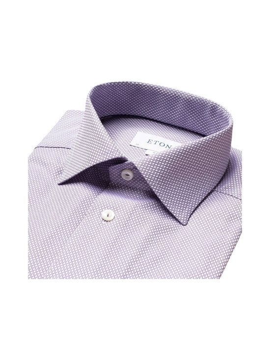 Eton - Slim-kauluspaita - 75 DUSTY PURPLE | Stockmann - photo 2