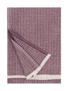Lapuan Kankurit - Koli-villahuopa 150 x 170 cm - 3 BEIGE-BORDEAUX | Stockmann
