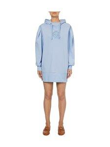 Tommy Hilfiger Collection - ICON HOODIE DRESS -huppari - C3Q SWEET BLUE | Stockmann