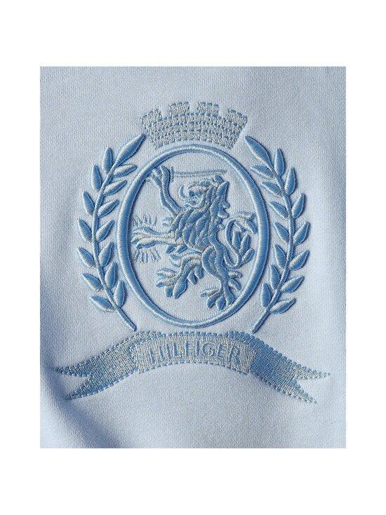 Tommy Hilfiger Collection - ICON HOODIE DRESS -huppari - C3Q SWEET BLUE | Stockmann - photo 4