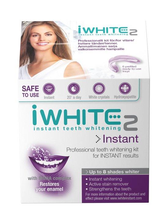 iWhite - iWhite Teeth Whitening Set -hampaidenvalkaisupakkaus - NOCOL | Stockmann - photo 1