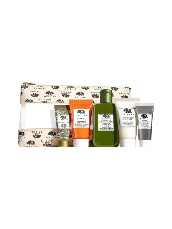 Best Sellers Skincare Set -ihonhoitopakkaus