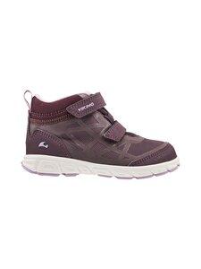 Viking - Veme Mid GTX -kengät - 4809 GRAPE/PINK | Stockmann
