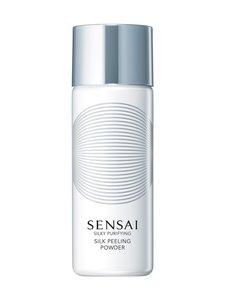 Sensai - Silky Purifying Silk Peeling Powder -entsymaattinen kasvokuorinta 40 g - null | Stockmann