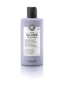 Maria Nila - Care & Style Sheer Silver Conditioner -hoitoaine 300 ml - null | Stockmann