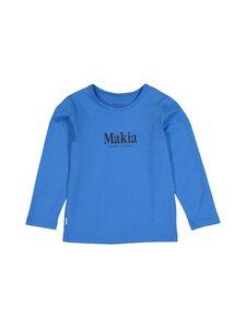 Makia - Strait-paita - FRENCH BLUE | Stockmann