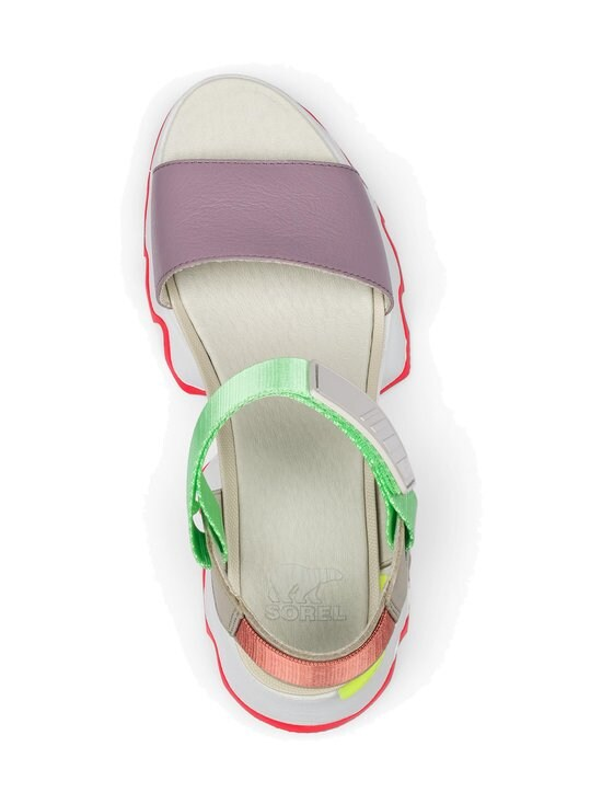 Sorel - Kinetic-sandaalit - 081 DOVE | Stockmann - photo 3