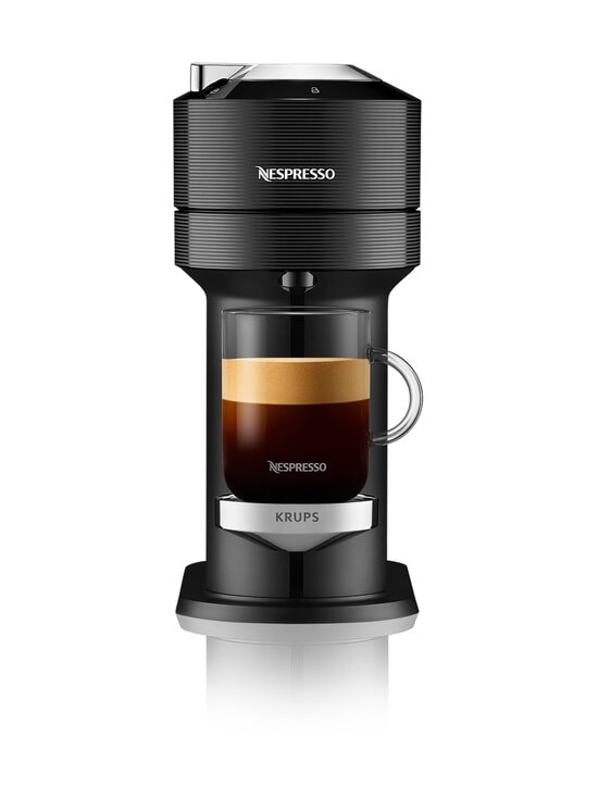 Nespresso - Nespresso Vertuo Next Premium By Krups -kapselikeitin - BLACK | Stockmann - photo 2