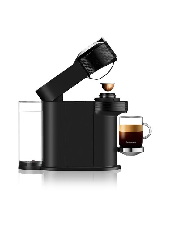 Nespresso - Nespresso Vertuo Next Premium By Krups -kapselikeitin - BLACK | Stockmann - photo 3