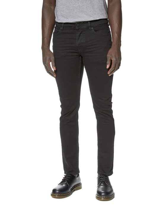 Only & Sons - OnsLoom-farkut - BLACK DENIM (MUSTA) | Stockmann - photo 1