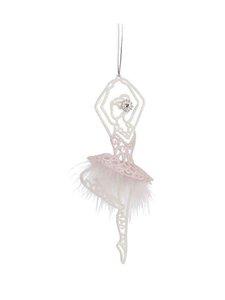 Weiste - Ballerinakoriste - VALKOINEN | Stockmann