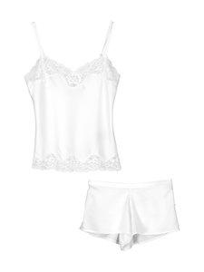 Lauren Ralph Lauren - Essentials Signature -pyjama - null | Stockmann