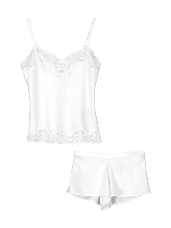 Lauren Ralph Lauren - Essentials Signature -pyjama - IVORY | Stockmann - photo 1