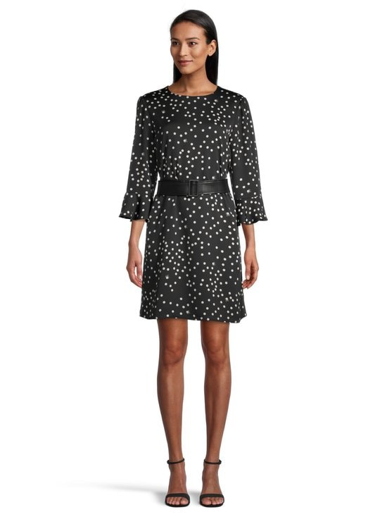Marella - Vbirill-mekko - 002 BLACK | Stockmann - photo 2
