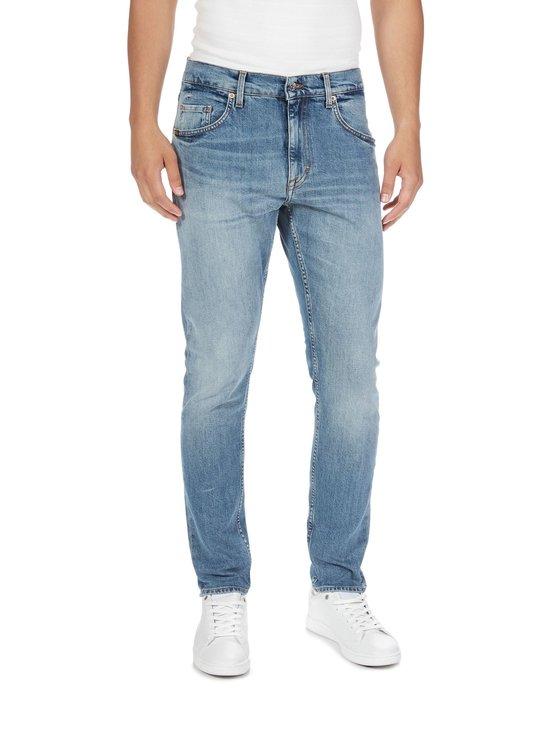 Tiger Jeans - Pistolero-farkut - BLUE (SININEN)   Stockmann - photo 1