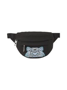 Kenzo - Kampus Tiger Small -vyölaukku - BLACK | Stockmann