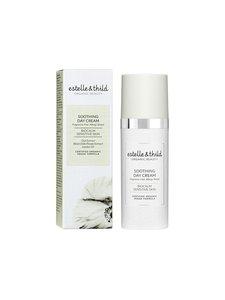 Estelle&Thild - BioCalm Soothing Moisture Day Cream -päivävoide 50 ml - null | Stockmann
