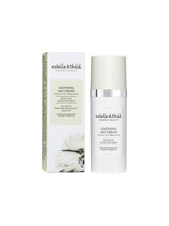 Estelle&Thild - BioCalm Soothing Moisture Day Cream -päivävoide 50 ml - null | Stockmann - photo 1
