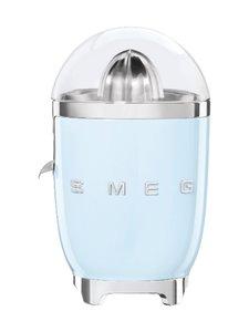 Smeg - CJF01PBEU-sitruspuserrin - LIGHT BLUE | Stockmann