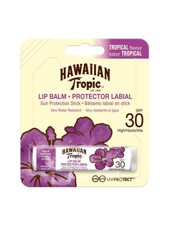 Hawaiian Tropic - Hawaiian Lip Balm SPF 30 -huulivoide 4 g - NOCOL | Stockmann - photo 1