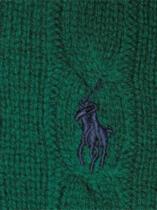 Polo Ralph Lauren - kashmir-neulepaita - 023 GREEN | Stockmann - photo 4
