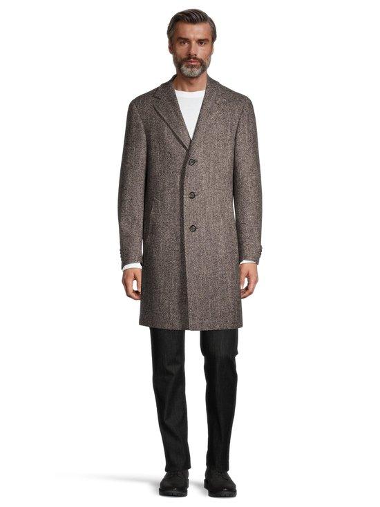 Canali - Tailored Coat -takki - 701 BEIGE | Stockmann - photo 2